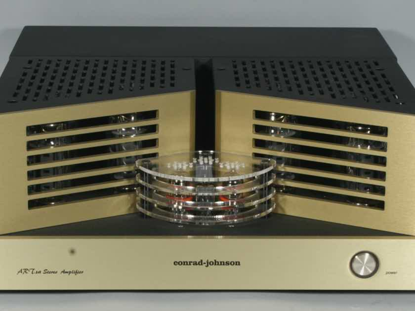 Conrad Johnson ARTsa Stereo Reference Amplifier