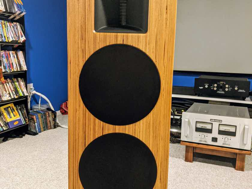 Spatial Audio X5