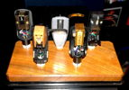 Phono Cartridge Brigade - Benz-Micro, Koetsu, Miyajima Mono, Ortofon Synergy SPU, Denon 103R