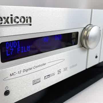 Lexicon MC-12b