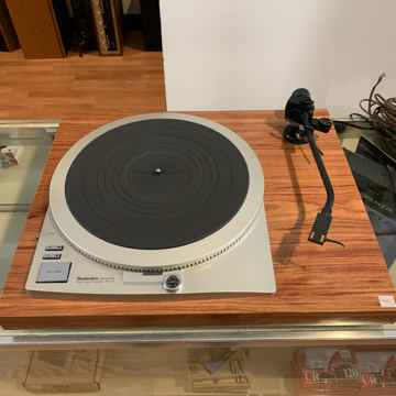 Technics SP-25 - Gorgeous, Clean, Vintage Direct Drive ...