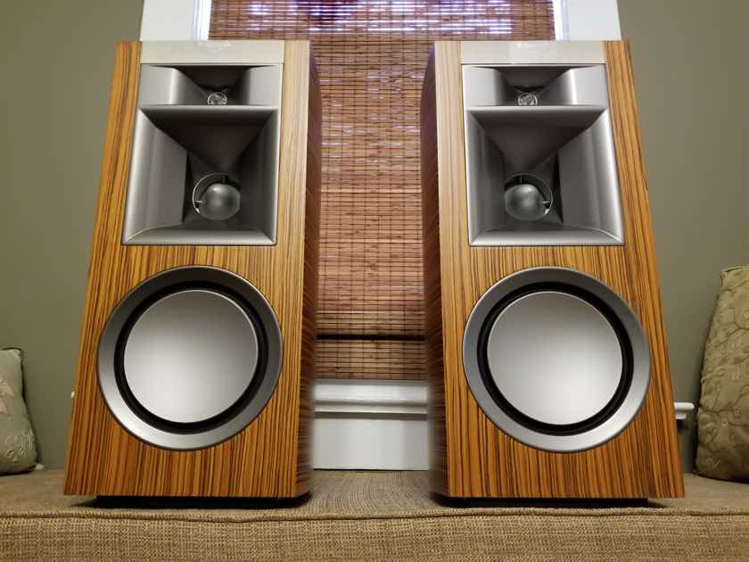 Klipsch Palladium P 17b World Class Bookshelf Loudspeakers