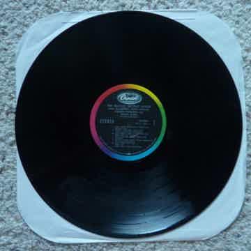 THE BEATLES  SECOND ALBUM  EXCELLENT