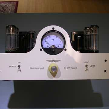 DYNACO by WILL VINCENT ST-70 with VOLUME CONTROL
