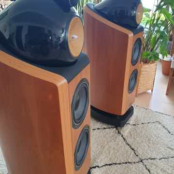 B&W (Bowers & Wilkins) 802D2