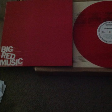 Big Red Music