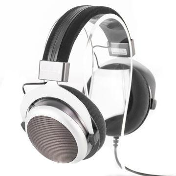 T 90 Open Back Headphones