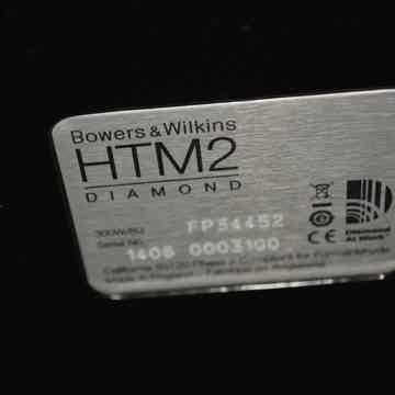 B&W (Bowers & Wilkins) HTM2 D2
