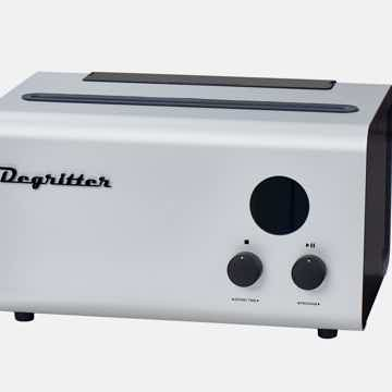 Degritter  Ultrasonic Record Cleaner