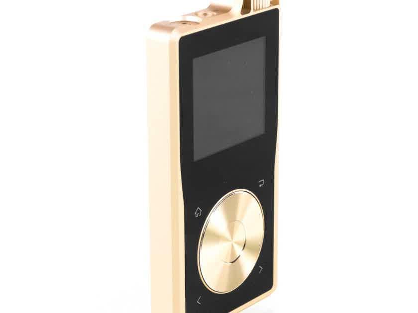 Questyle QP1R Personal Audio Player; QP-1R; 32GB (21237)