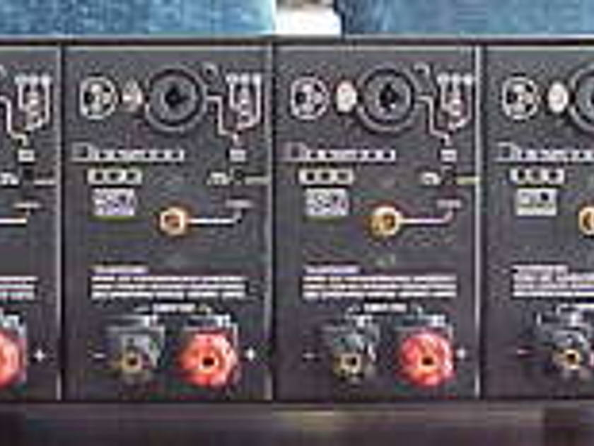 Lexicon (Bryston) NT-512 ((B THX) 5 Channel Amplifier