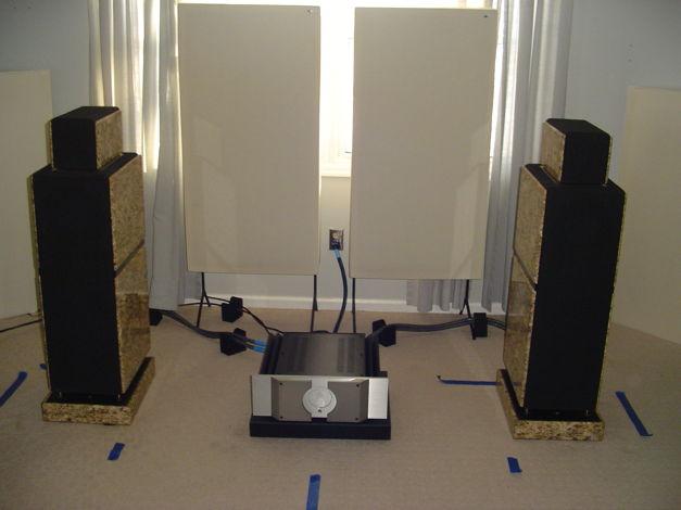 Mosaic Acoustics