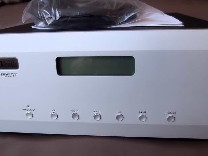 Musical Fidelity M-1 VINL