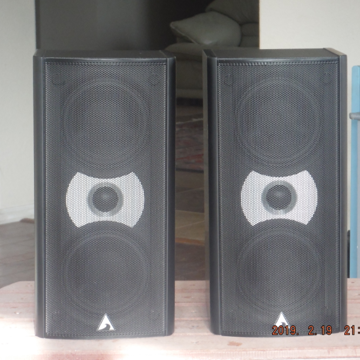 Atlantic Technology  2200 L/R -  Monitors