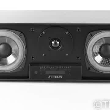 DSP3100HC Digital Powered Center Channel Speaker