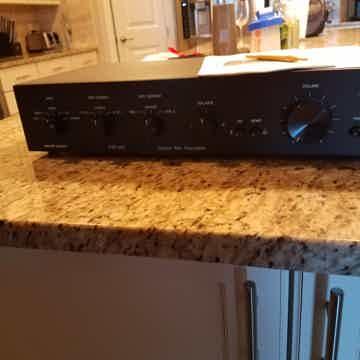 Sound Valves VTA 70 and VTP 100