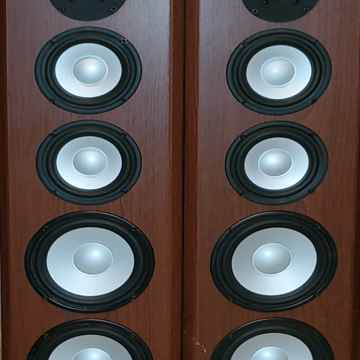 Axiom / PSB 5.1 Home Theater Speaker Set