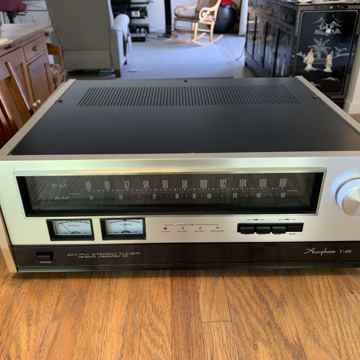 Accuphase T-100 SUPER TUNER