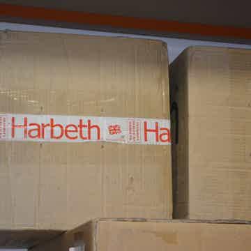 Harbeth Monitor 30