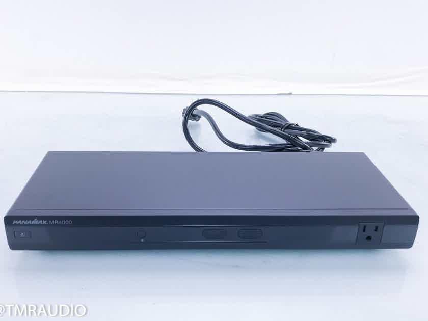 Panamax MR4000 Power Conditioner MR-4000 (2/2) (16231)