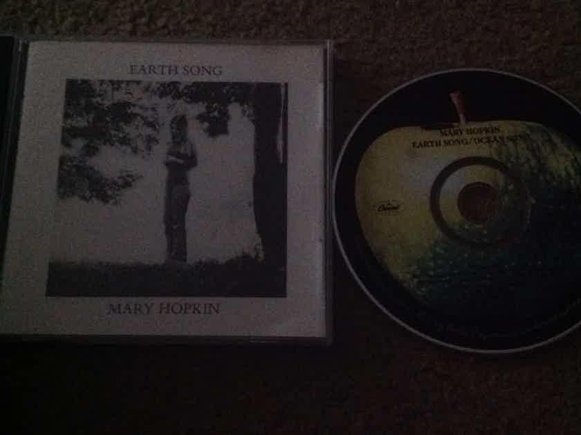Mary Hopkin Earth Song/Ocean Song Apple Records Compact Disc