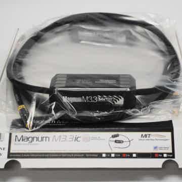 MIT Cables MAGNUM M3.3 RCA