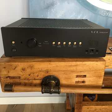 Linear Tube Audio Z10 Integrated Amplifier