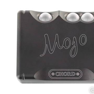 Chord Electronics Mojo Portable Headphone Amplifier / DAC