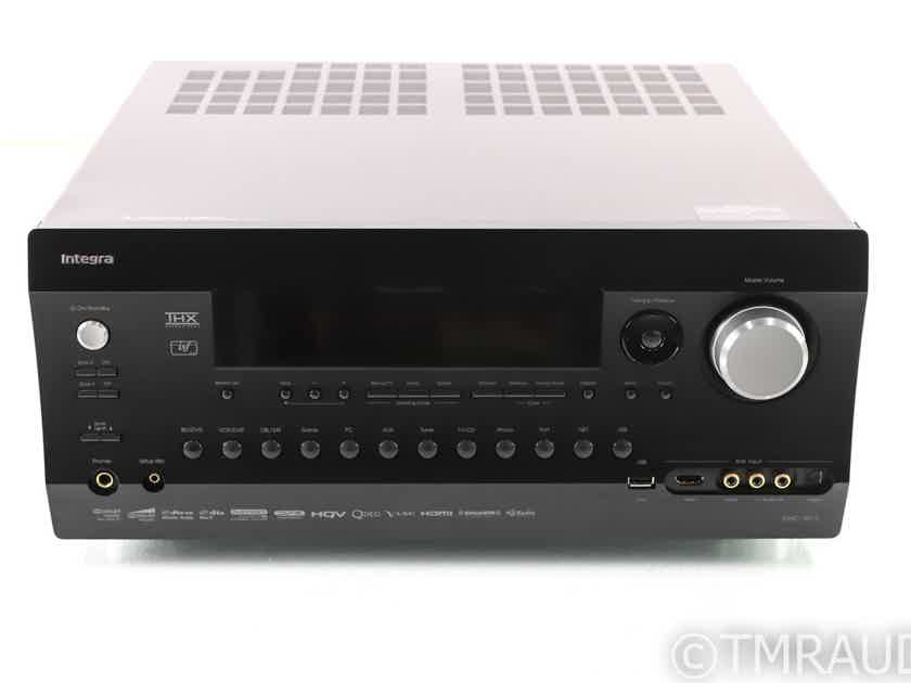 Integra DHC-80.3 9.2 Channel Home Theater Processor; DHC803; Remote (28294)