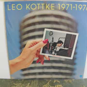 LEO KOTTKE 1971-1976