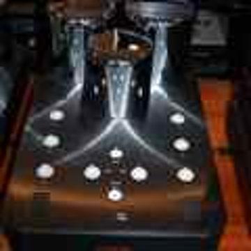 Epsilon Mono Amps Pure Class A