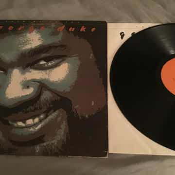 George Duke From Me To You