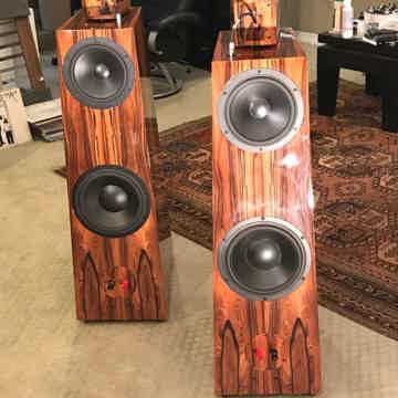 Kaiser Acoustics Kawero Classic