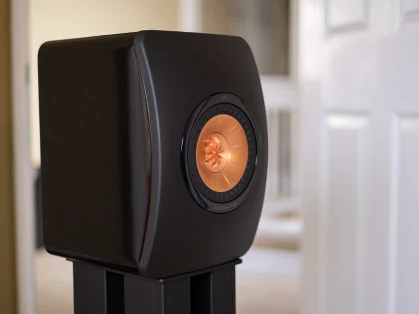 KEF LS50 Perfect Condition