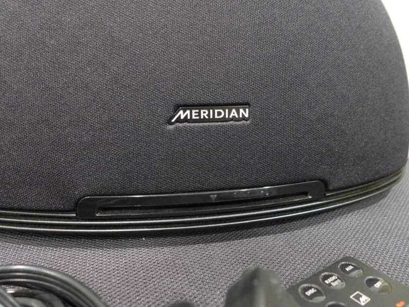 Meridian  Ferrari F80 CD/DVD Player