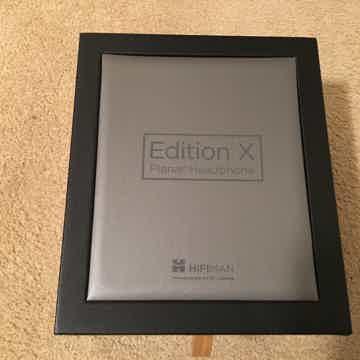 Edition X  v.2