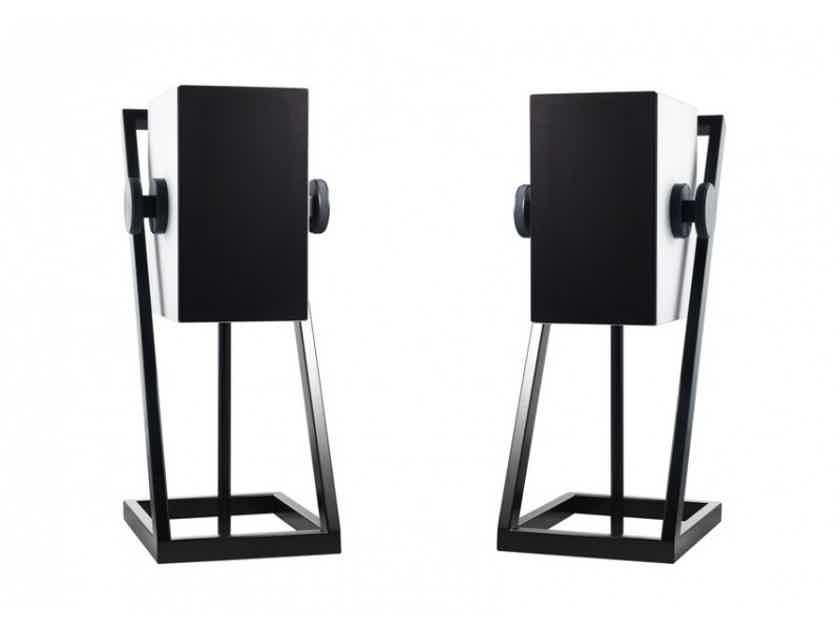 Goldmund Prologos MKII loudspeakers