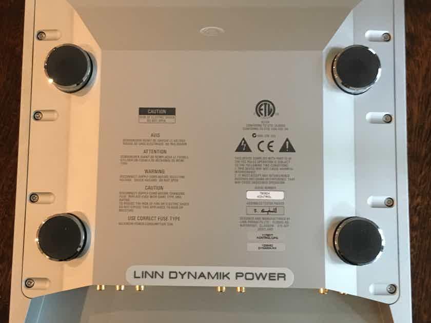 Linn Klimax Kontrol with Dynamik Power / Dual-mono sound board upgrd