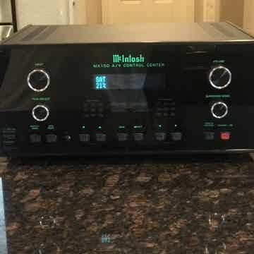 McIntosh MX150