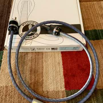 Venom Digital Power Cord 1.75M