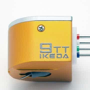 Ikeda 9TT Stereo MC