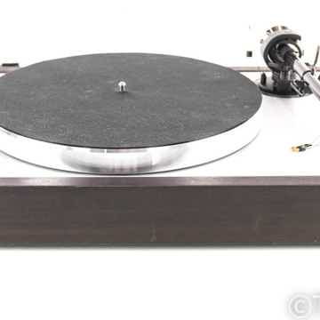 The Classic Turntable