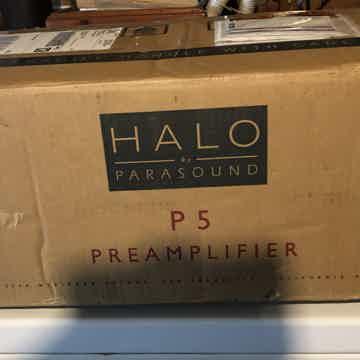 Halo P-5