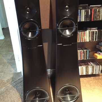 YG Acoustcs Hailey 1.2 Speakers