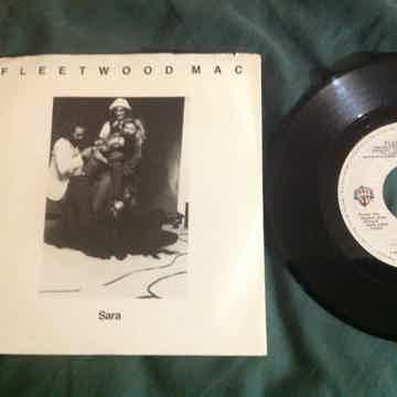 Fleetwood Mac - Sara/That's Enough For Me Warner Brothe...