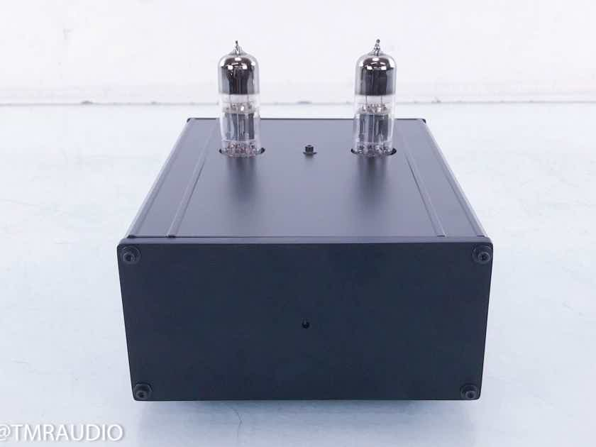 Tortuga Audio TPB.V1 Tube Preamplifier Buffer Upgraded Capacitors and Regulator (14703)