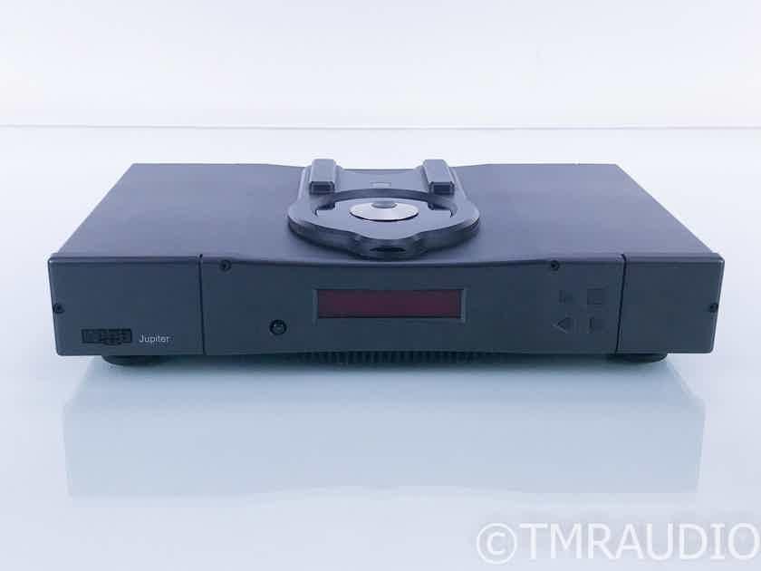 Rega Jupiter CD Player; Remote (17428)