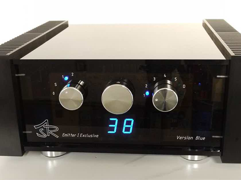 ASR Audio Emitter 1 Exclusive
