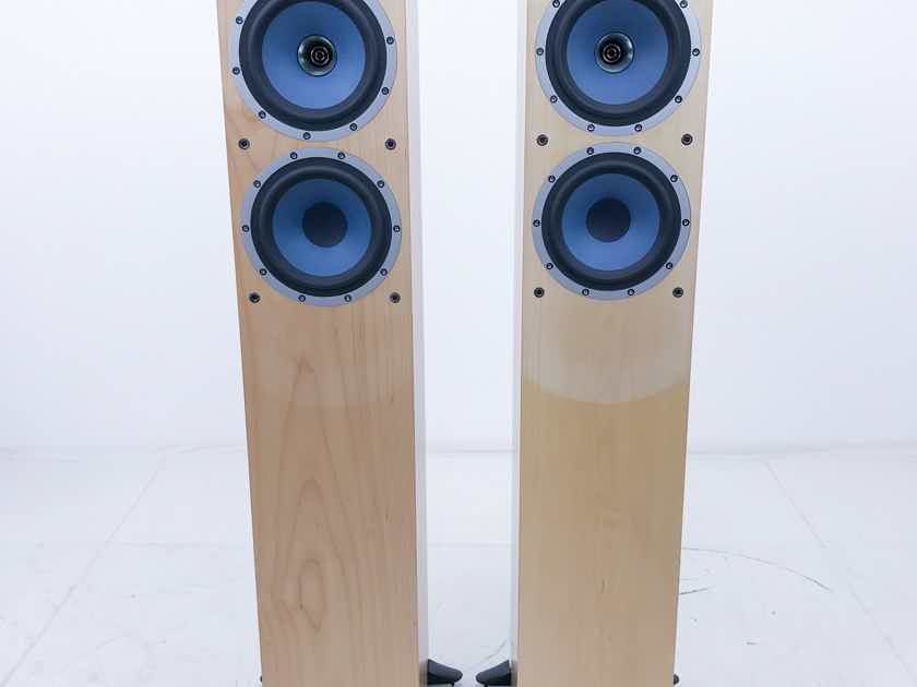 Tannoy  Eyris DC3 Floorstanding Speakers; Pair (1862)