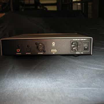 NuPrime CDT 8 Pro CD Transport